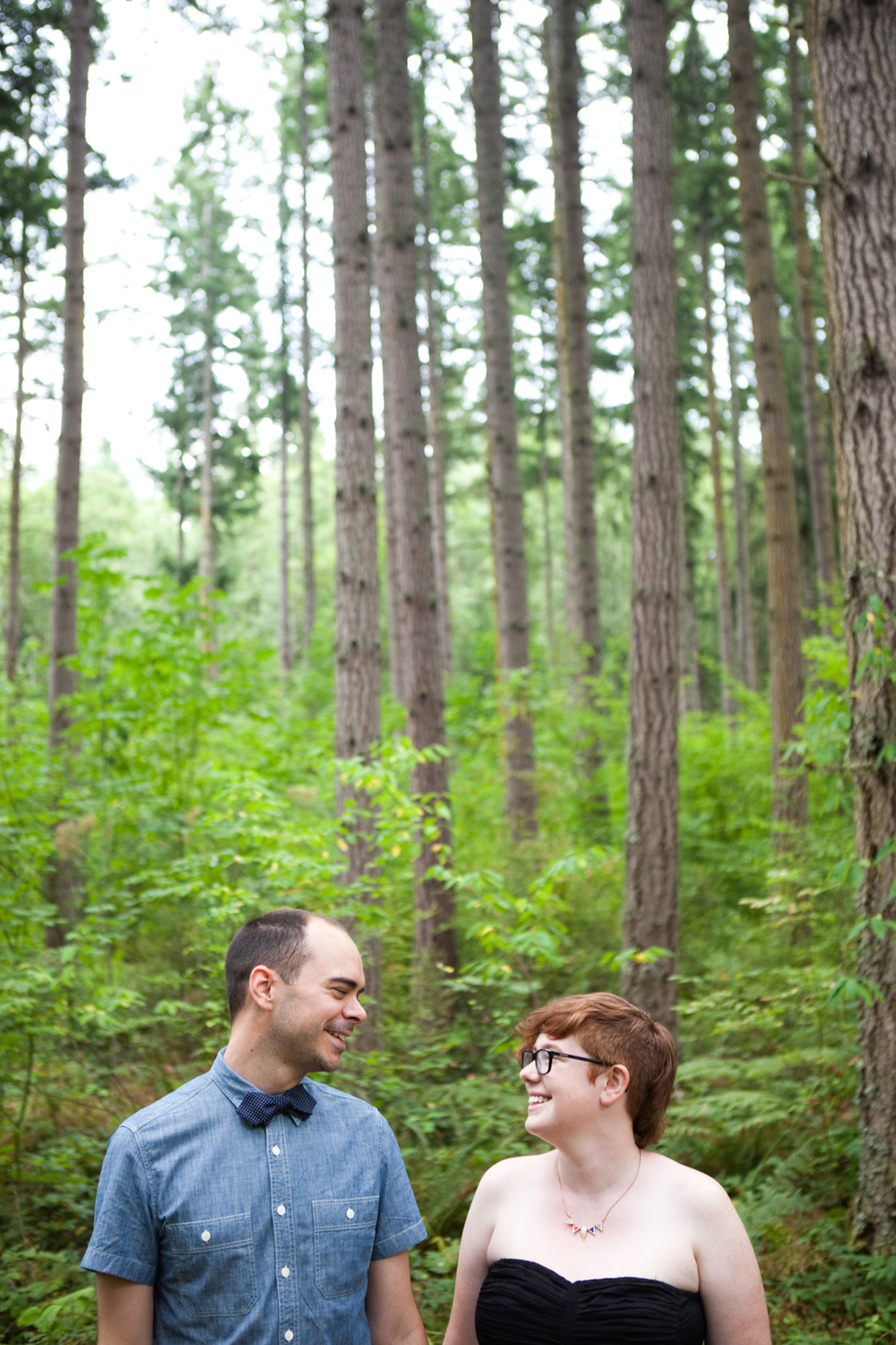 FLYTOGRAPHER | Seattle Vacation Photographer - Jessica