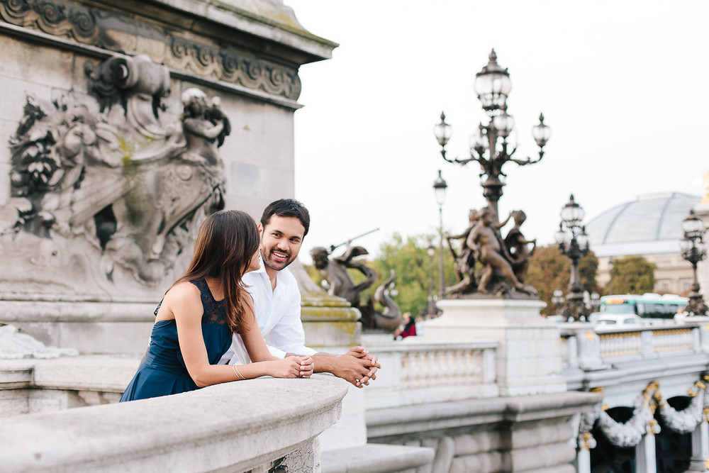 FLYTOGRAPHER | Paris Vacation Photographer
