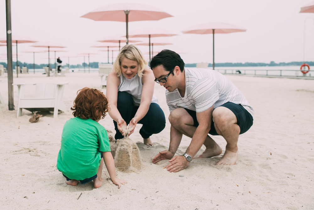FLYTOGRAPHER | Toronto Vacation Photographer