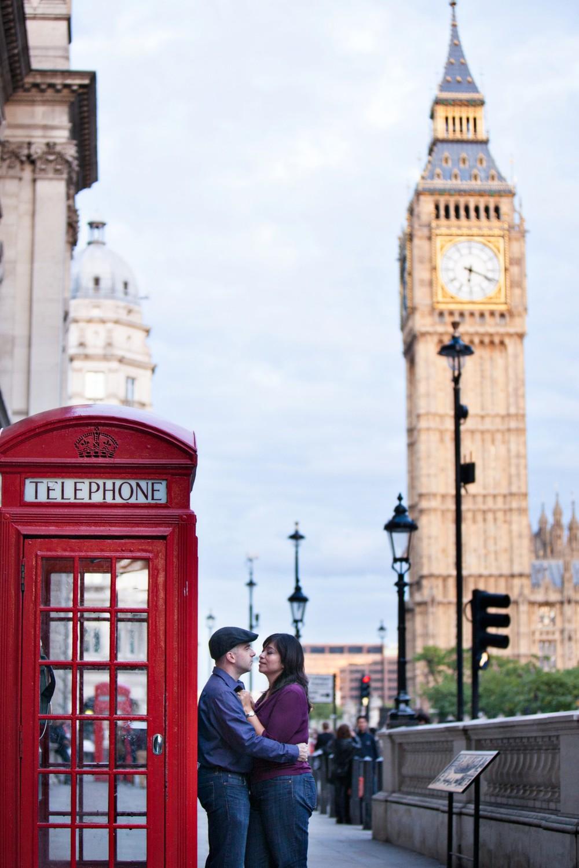 FLYTOGRAPHER | London Vacation Photographer - Antonina
