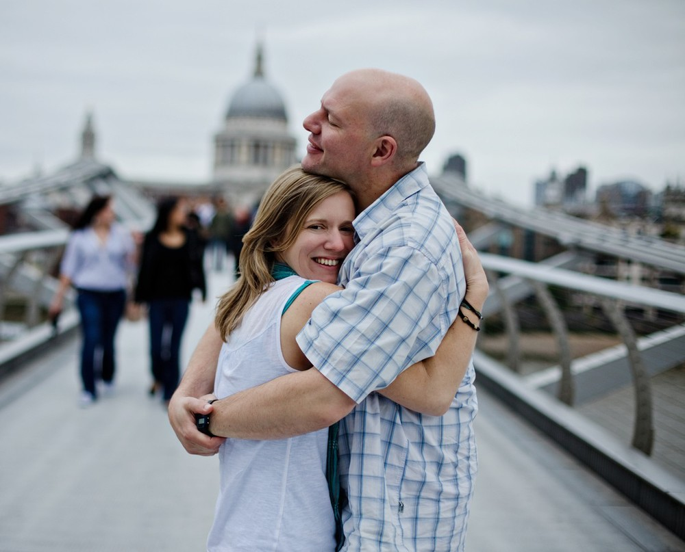 FLYTOGRAPHER | London Vacation Photographer - Antonina