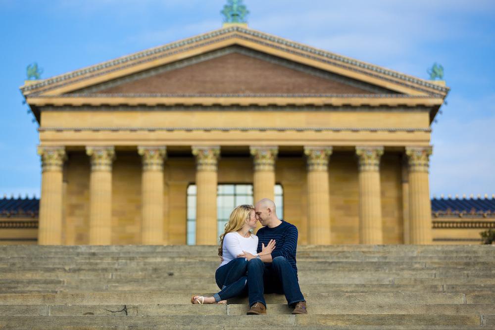 FLYTOGRAPHER | Philadelphia Vacation Photographer - Grace