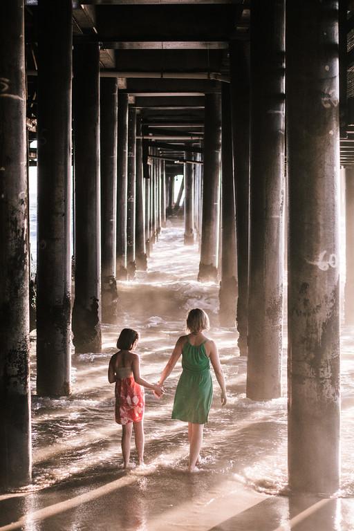 flytographer-family-santa-monica-pier