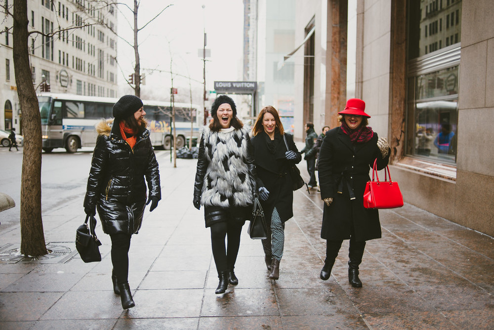 new york friends dating blog