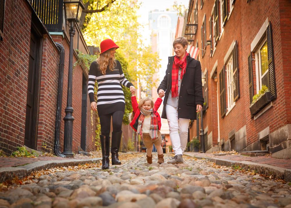 flytographer-boston-couple-family