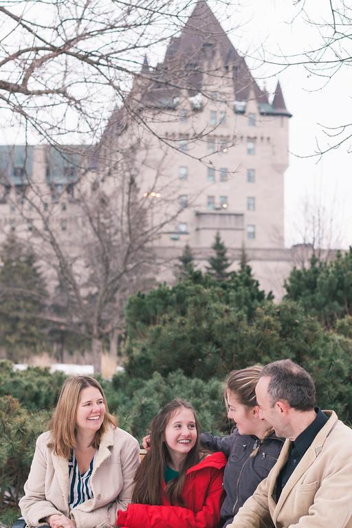 Flytographer Vacation Photographer in Ottawa - Janine