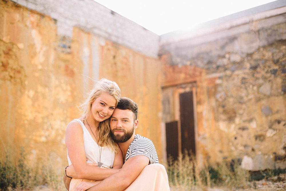 Flytographer Vacation Photographer in Cape Town - Ronél