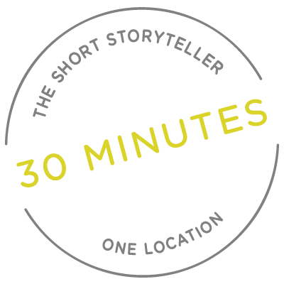 flytographer-short storyteller-package