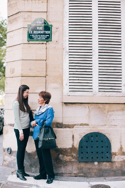 flytographer-mother daughter trip-paris