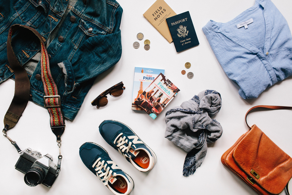 Resultado de imagen para travel essentials