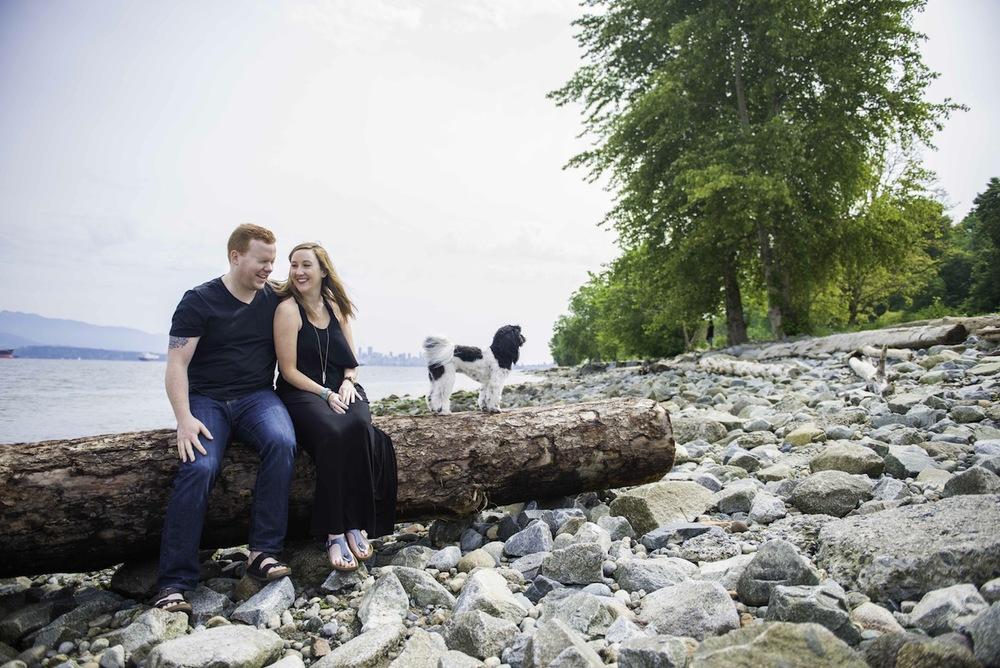 Flytographer Vacation Photographer in Vancouver: Katrina