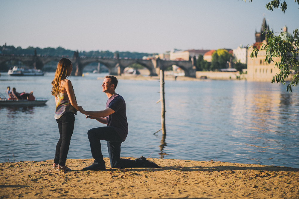 FLYTOGRAPHER Vacation Photographer in Prague | Honza