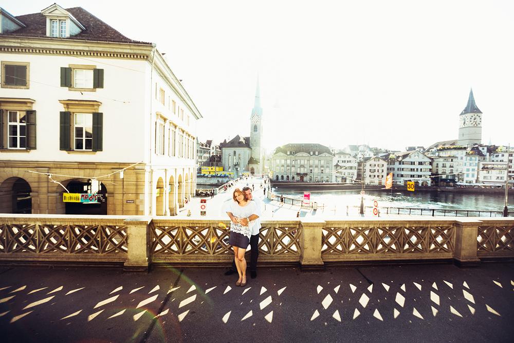 FLYTOGRAPHER Vacation Photographer in Zurich - Veronika
