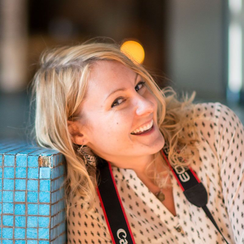 Your Vacation Photographer in Seattle: Meet Erin