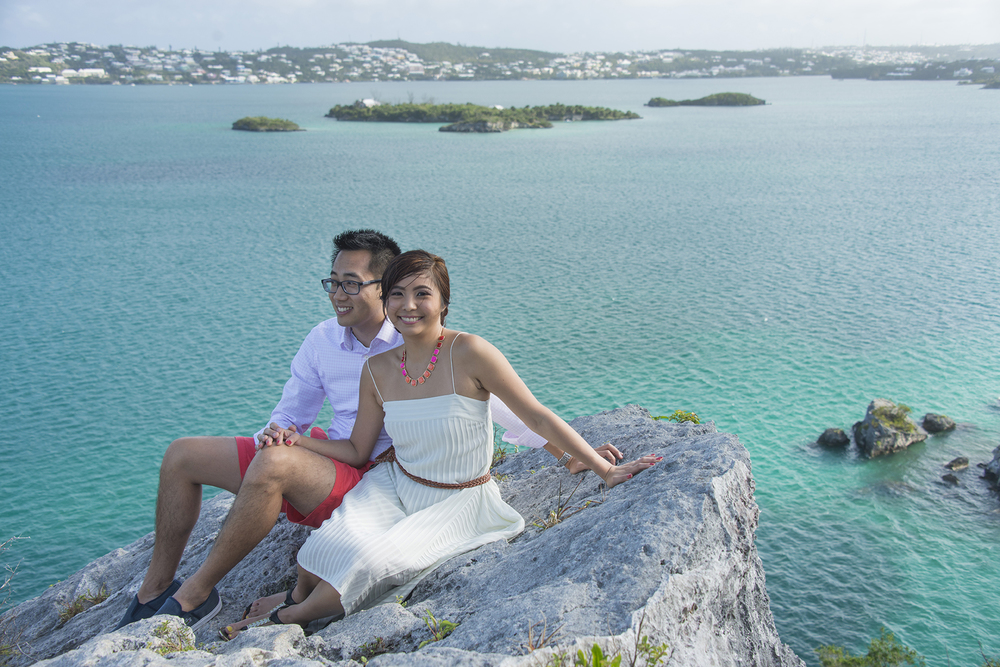 Flytographer Vacation Photographer in Bermuda - Meet Melanie