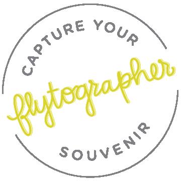 PNG FILE - FLYTOGRAPHER BADGE LOGO