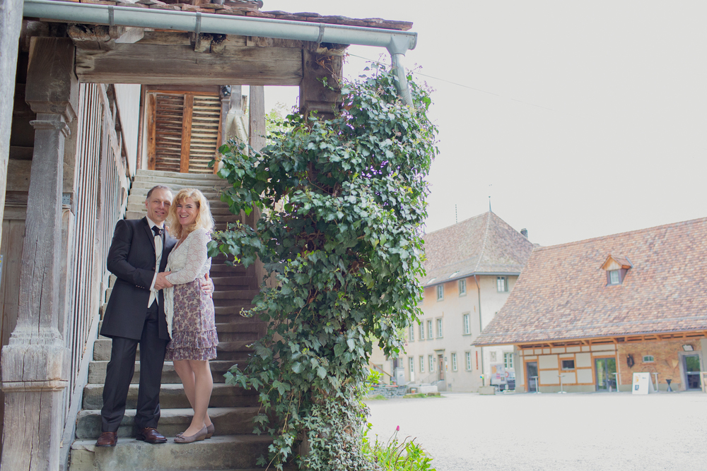 Flytographer Vacation Photographer in Bern - Jeanine