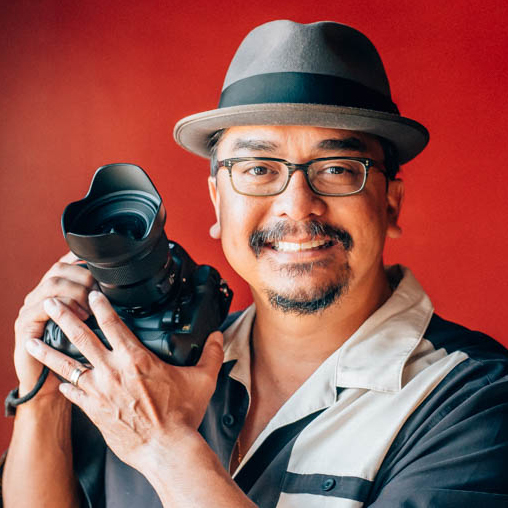 Your Vacation Photographer in Chicago: Meet Michael