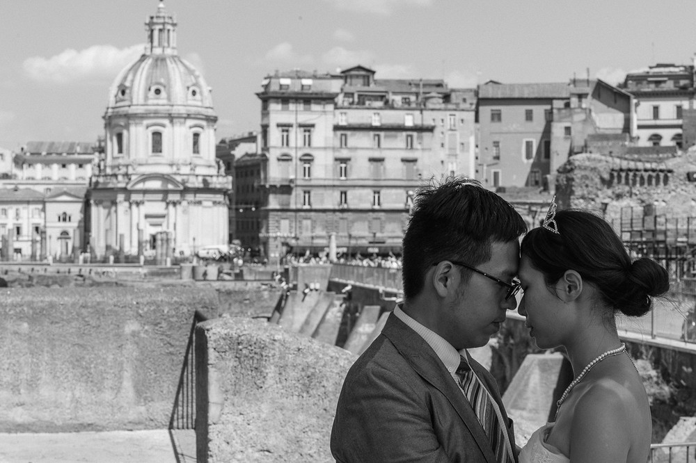 Flytographer Vacation Photographer in Rome - Siobhan