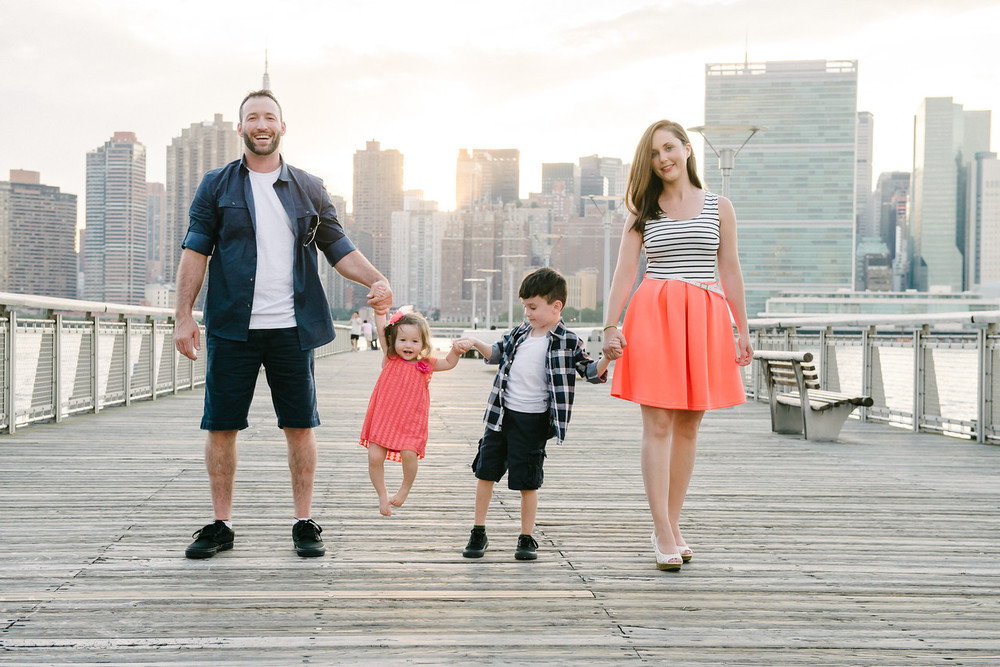 Flytographer Vacation Photographer in New York - Kimberly