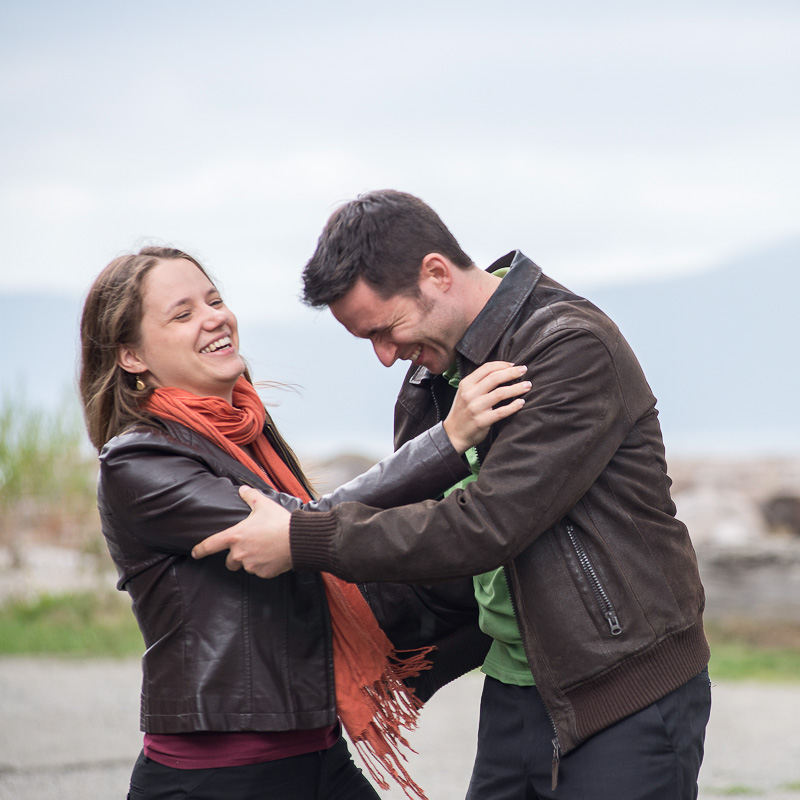 Your Vacation Photographers in Vancouver: Meet Jelger & Tanja