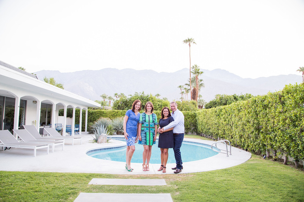 Flytographer Vacation Photographer in Palm Springs - Ashley