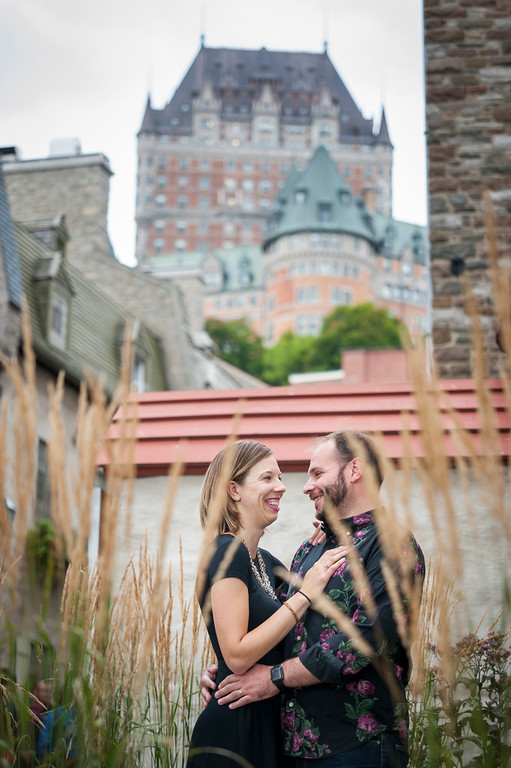 Flytographer Vacation Photographer in Quebec - Marie
