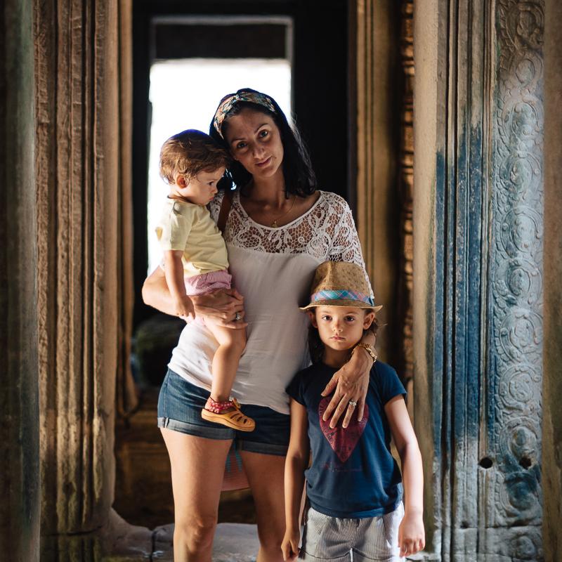 Your Vacation Photographer in Kuala Lumpur: Meet Caroline