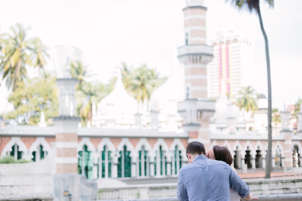 FLYTOGRAPHER  Vacation Photographer in Kuala Lumpur - Caroline