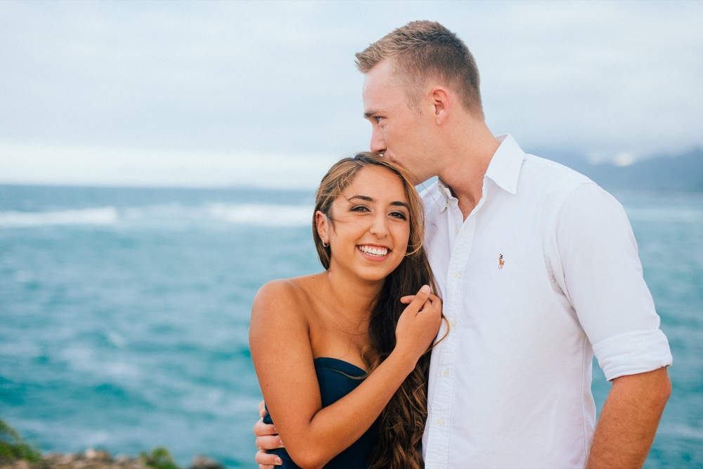 Surprise Proposal Honolulu | Hawaii Proposal Photographer