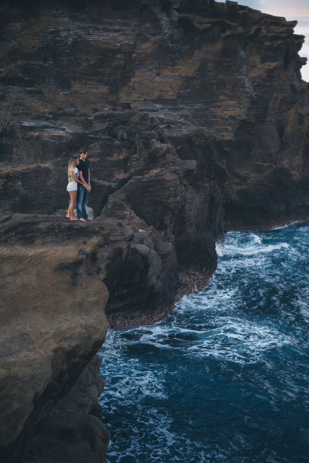 FLYTOGRAPHER Vacation Photographer in Hawaii - Tien
