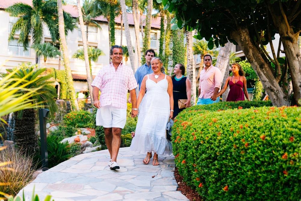 Family Vacation in Aruba | Aruba Vacation Photographer