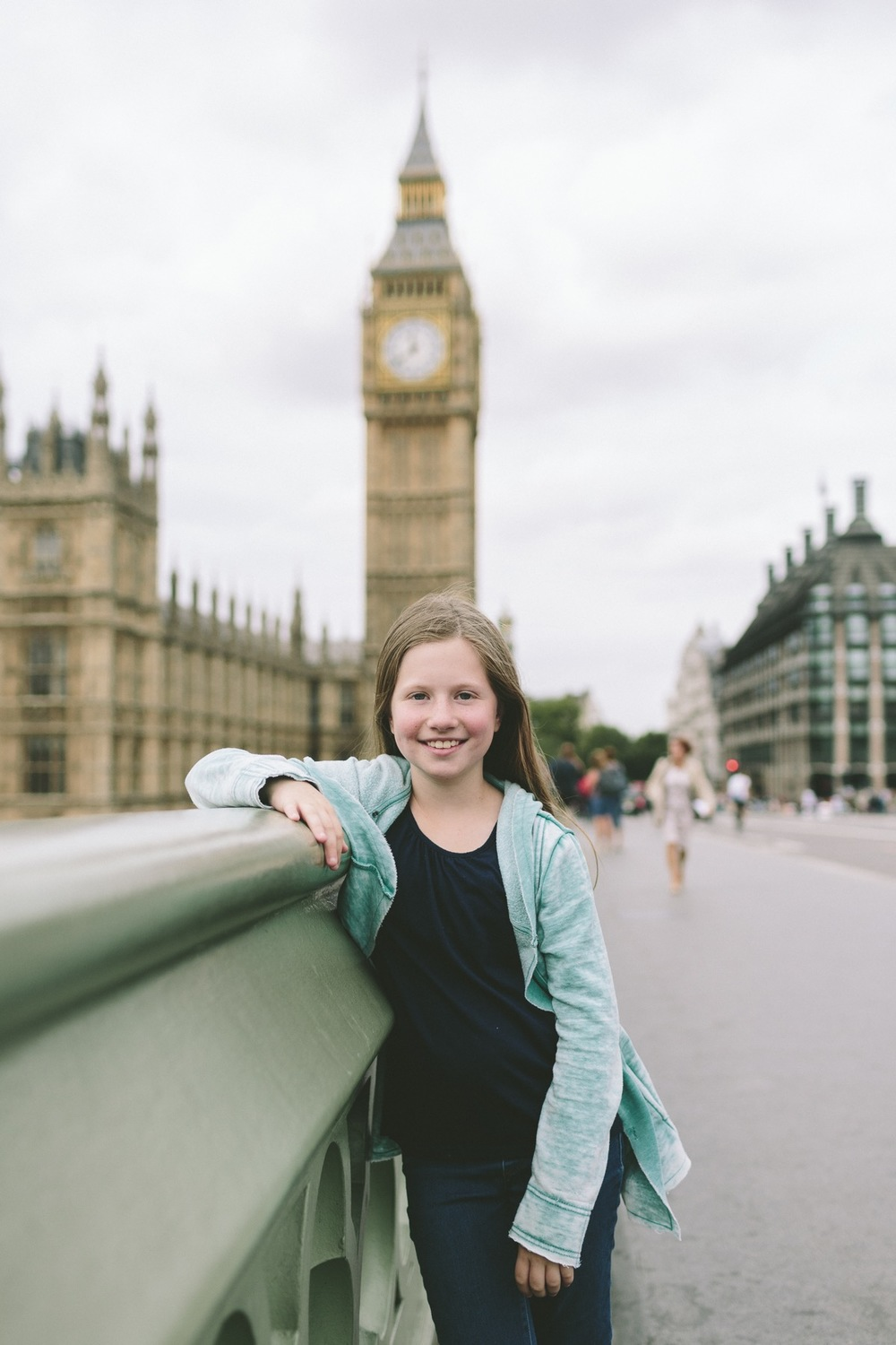 Family Vacation Madrid and London | Madrid and London Vacation Photographer