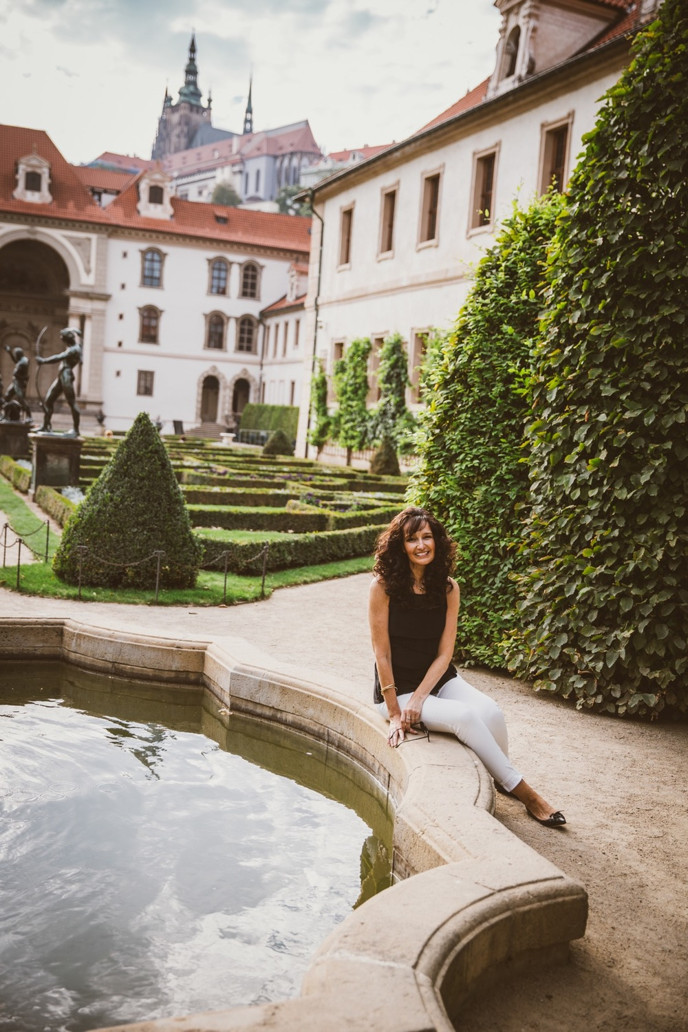 Solo Travel to Prague and Stockholm | Prague and Stockholm Vacation Photographer