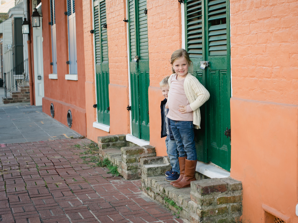 FLYTOGRAPHER Vacation Photographer in New Orleans - Amy
