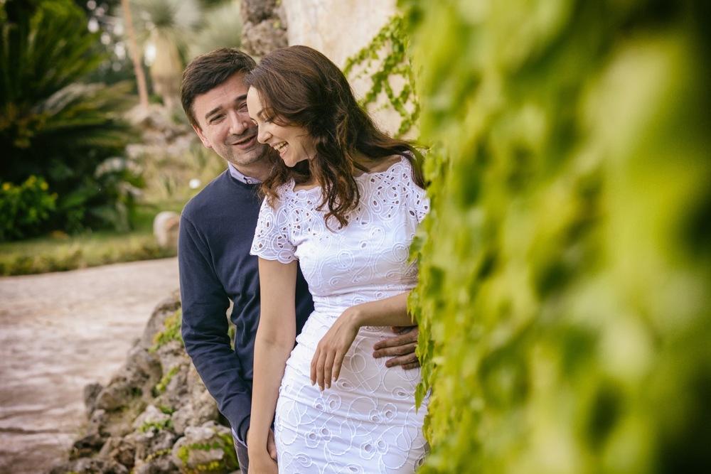 Amalfi Coast Honeymoon in Ravello | Italy Vacation Photographer