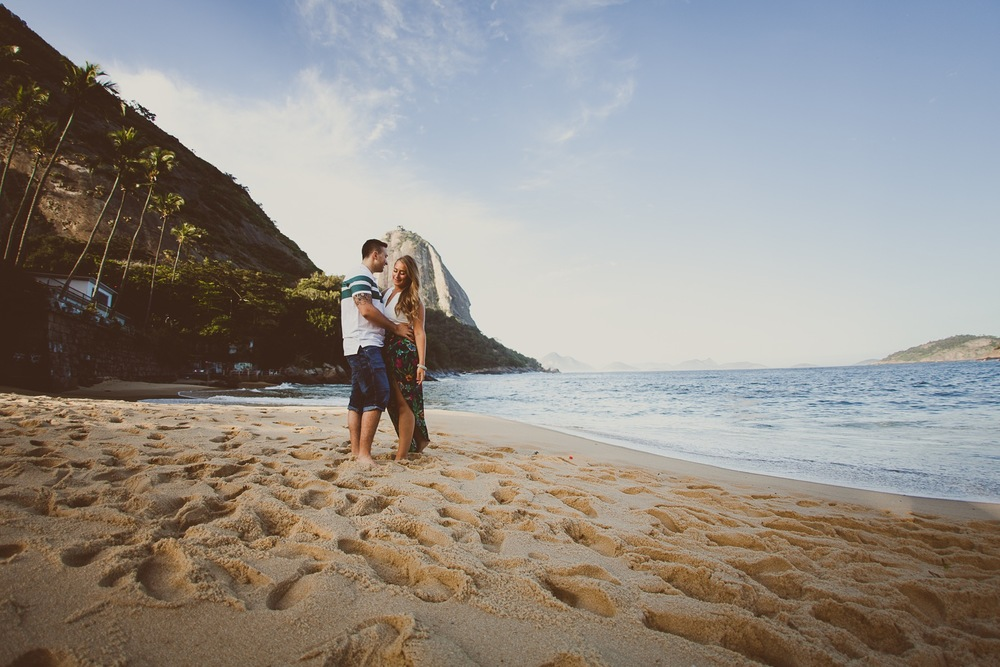 Romantic Trip to Rio | Rio Vacation Photographer