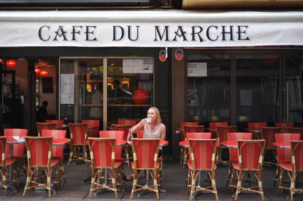Solo Travel Paris | Paris Vacation Photographer