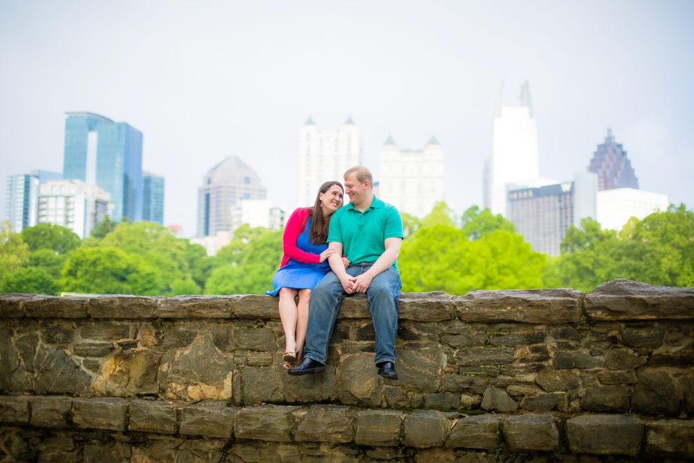 FLYTOGRAPHER Vacation Photographer in Atlanta - Kayla