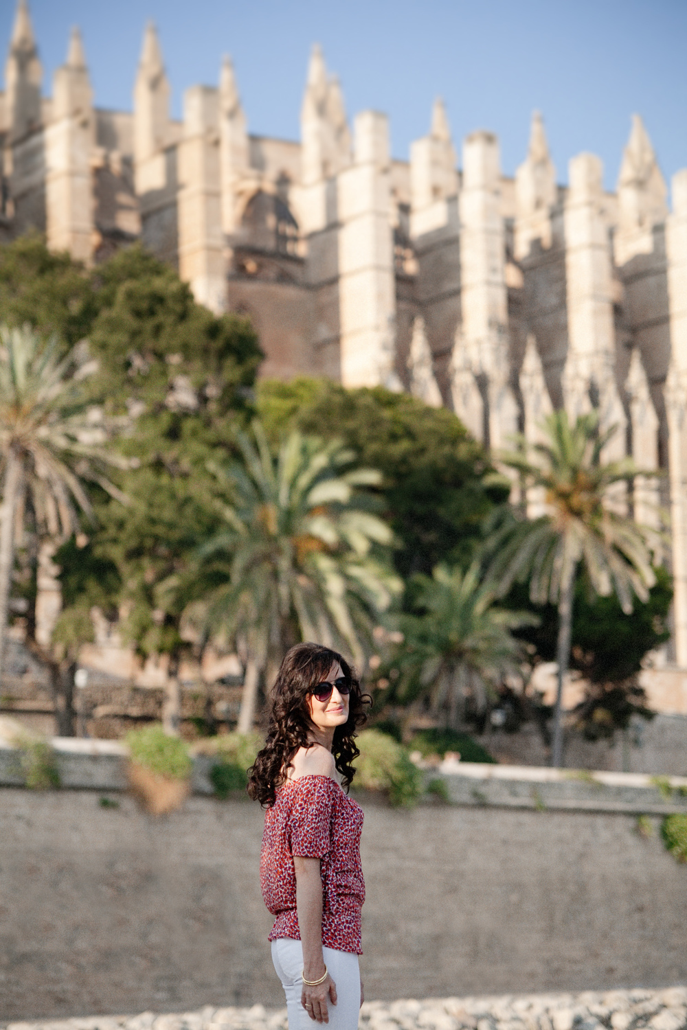 FLYTOGRAPHER Vacation Photographer in Mallorca - Aimee