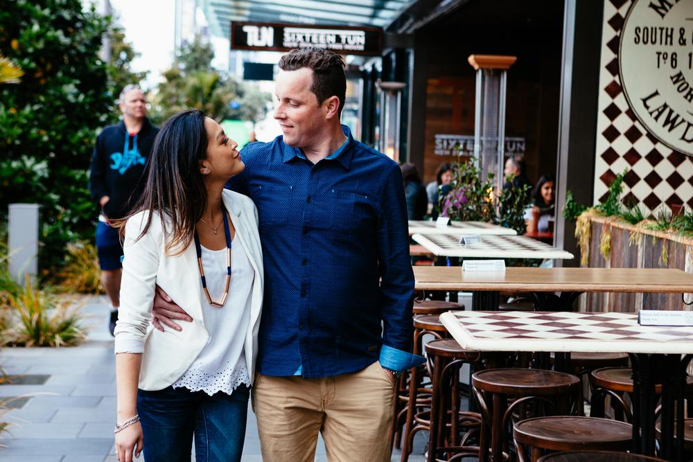 FLYTOGRAPHER Vacation Photographer in Auckland - Joanna