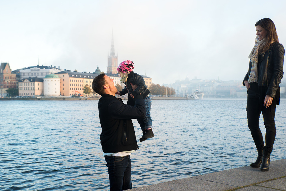 FLYTOGRAPHER Vacation Photographer in Stockholm - Oscar