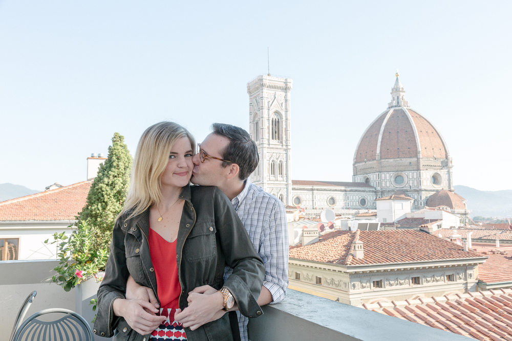 FLYTOGRAPHER Vacation Photographer in Florence Italy