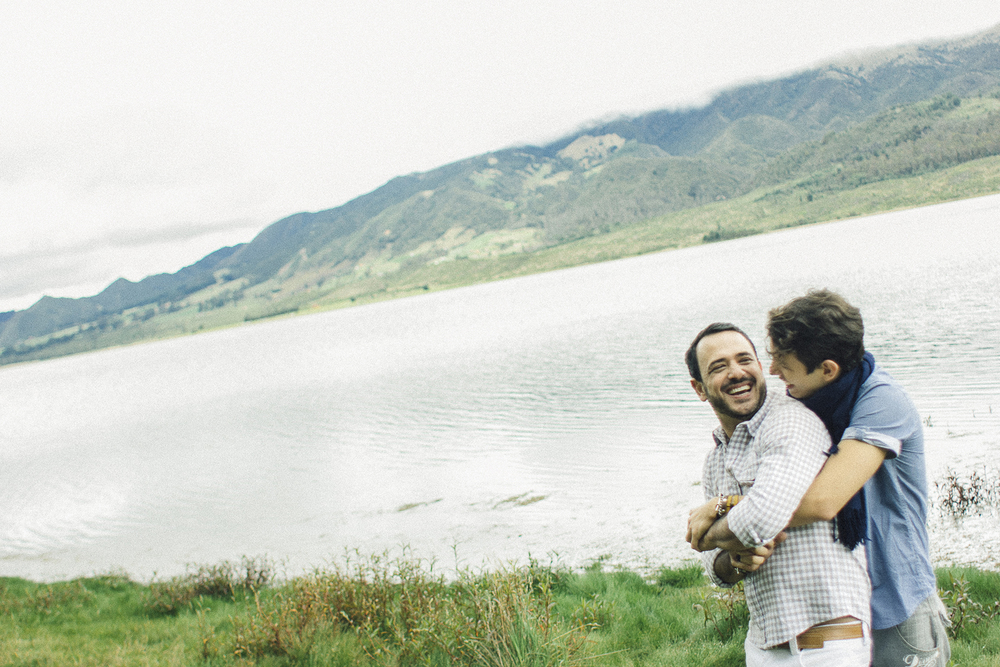 FLYTOGRAPHER Vacation Photographer in Bogota - Juan E