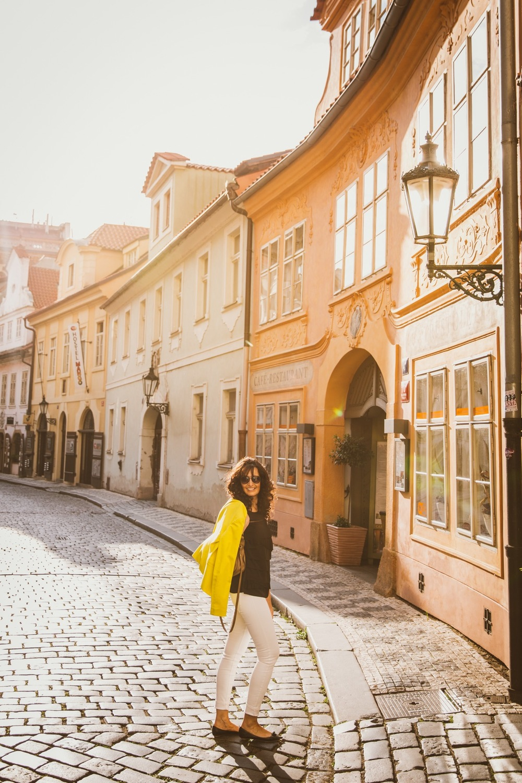 FLYTOGRAPHER Prague Vacation Photographer