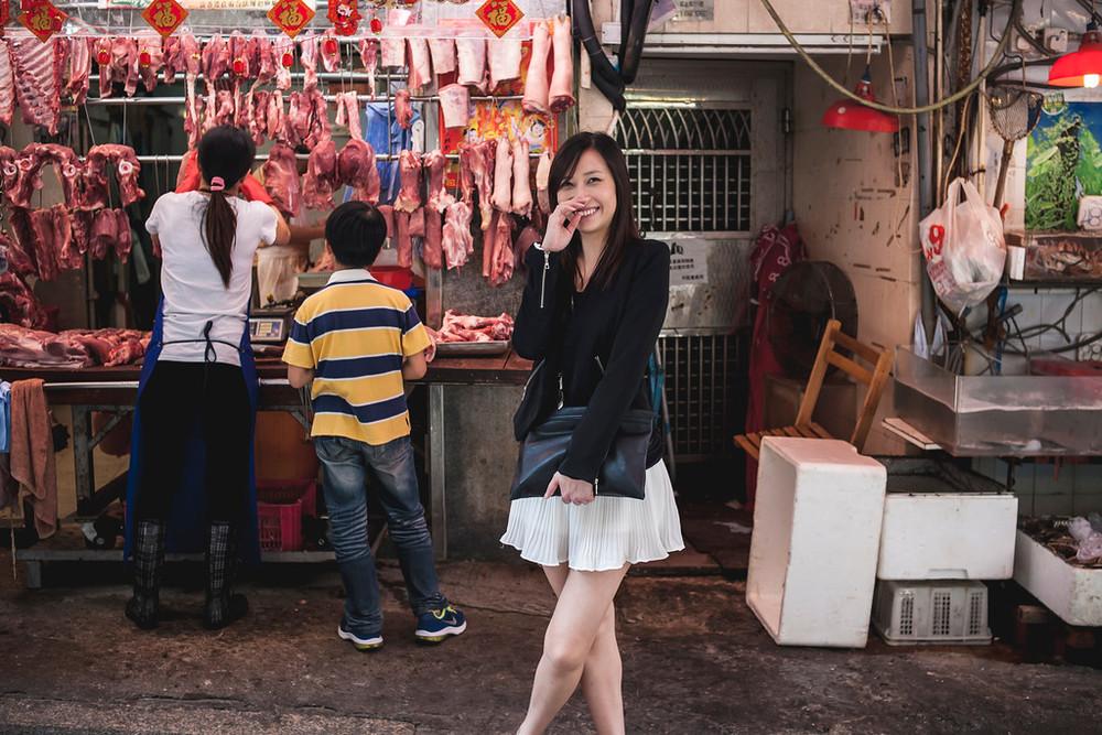 FLYTOGRAPHER Hong Kong Vacation Photographer
