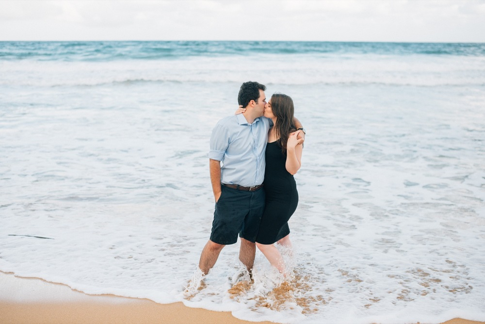Flytographer: Chelsea in Honolulu