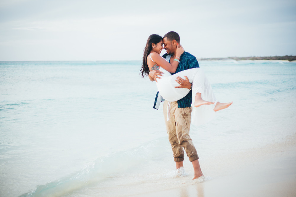 FLYTOGRAPHER Vacation Photographer in Aruba