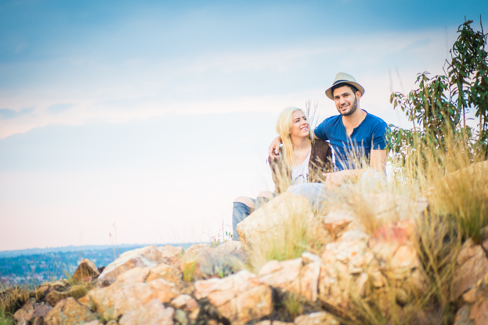 FLYTOGRAPHER Vacation Photographer in Johannesburg - Alon