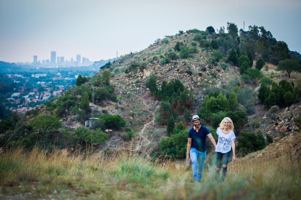 FLYTOGRAPHER Vacation Photographer in Johannesburg - Alon